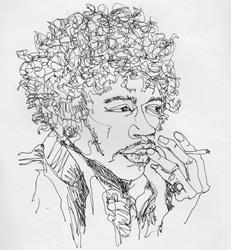 Hendrix   Custis Mayfield