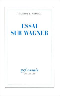 Essai sur Wagner