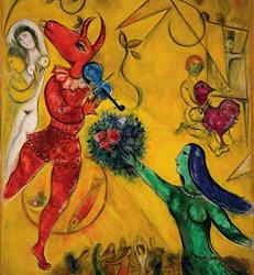 Chagall, le témoin d'un siècle | Yom