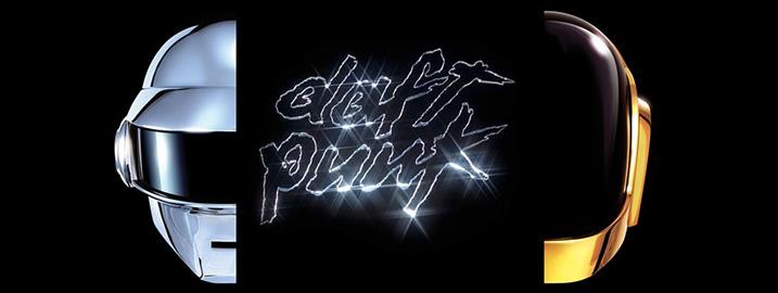 Daft Punk: Chroniques martiennes   Daft Punk