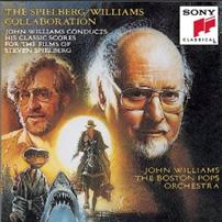 Spielberg Williams Collaboration