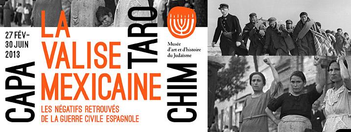 L'œil de Capa | Bernard Lebrun, Michel Lefebvre