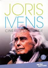 Joris Ivens, cinéaste du monde vol. 2