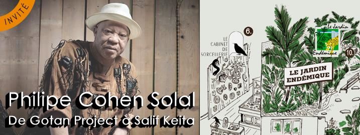 De Gotan Project à Salif Keita | Salif Keita