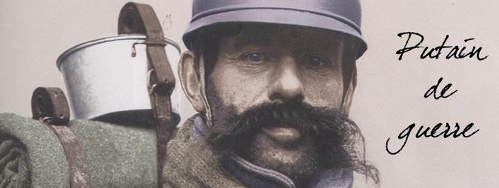 Putain de guerre   Eric Vuillard