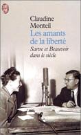 Les amants de la liberté, Sartre et Beauvoir dans le siècle