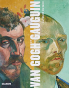 Van Gogh et Gauguin, l'atelier du Midi