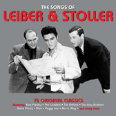 The songs of Leiber&Stoller