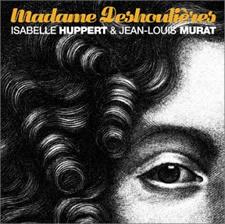 Madame Deshoulières