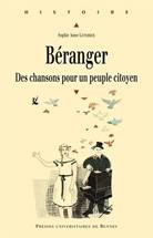 Béranger, des chansons pour un peuple citoyen