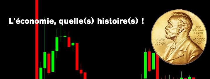 L'économie, quelle(s) histoire(s) ! | Bernard Maris