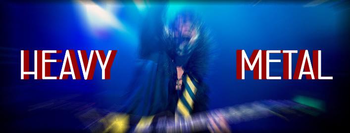 Highway To Metal | Velvet Revolver