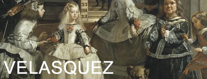 Vélasquez, la vie au bout du pinceau |