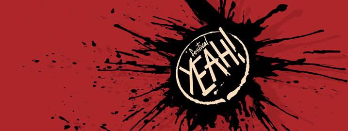 Festival Yeah! | Hergé