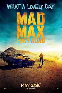 Mad Max Fury Road Detail