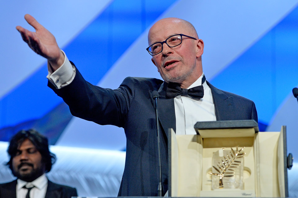 Festival de Cannes | Sergio Leone