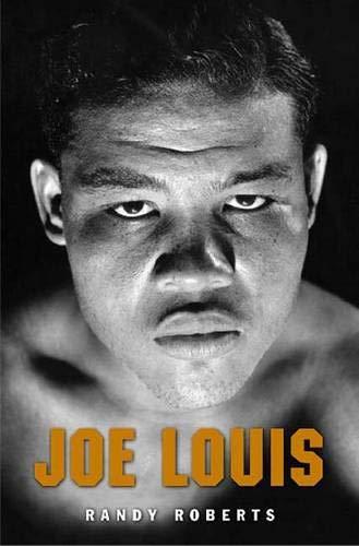 Joe Louis : Hard Times Man