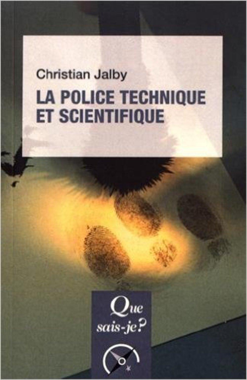 Les Archives de la police scientifique française
