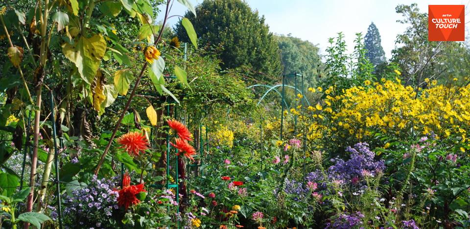 Il faut cultiver son jardin vive la culture for Jardin eden prairie