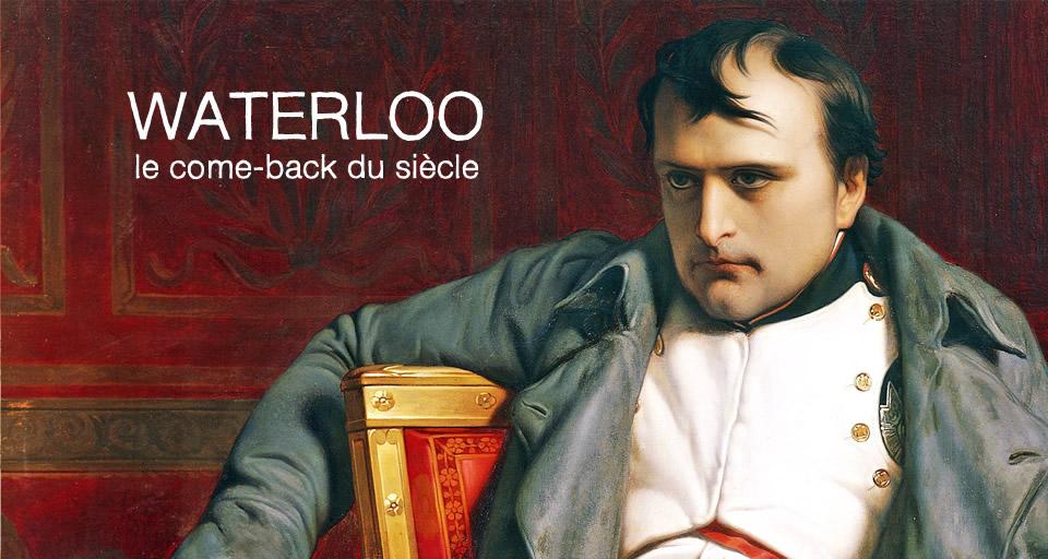 Waterloo   Stanley Kubrick