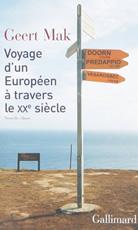 Voyage d'un Européen à travers le XX siècle