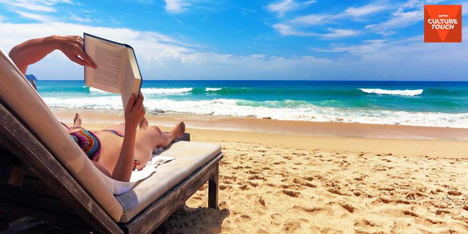 Enfin les vacances ! | Michel Houellebecq