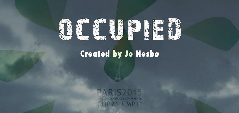 Occupied   Nesbo,Jo