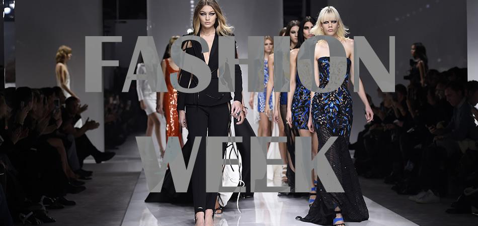 La Fashion Week de Paris sous toutes ses coutures | Loïc Prigent