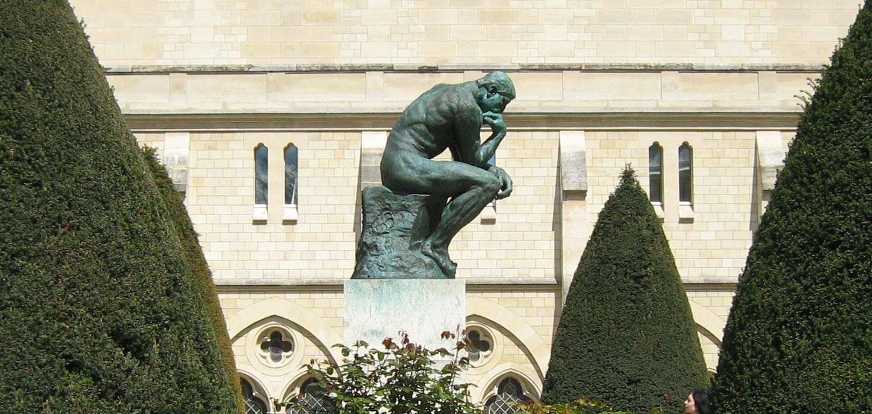 Rodin   Charles Baudelaire