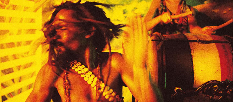 Jamaica Jamaica | Bob Marley