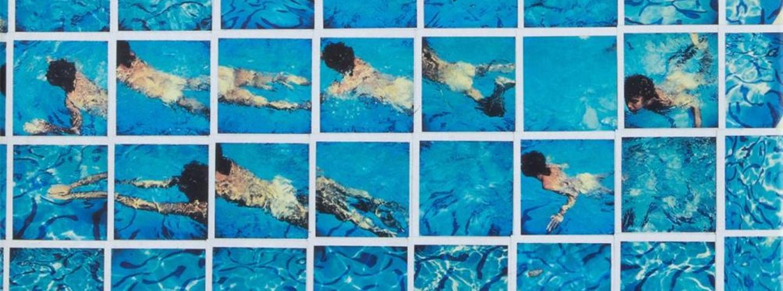 David Hockney | Deborah Davis