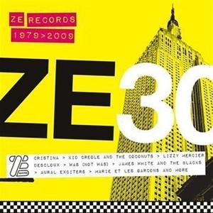 ZE30 1979 – 2009