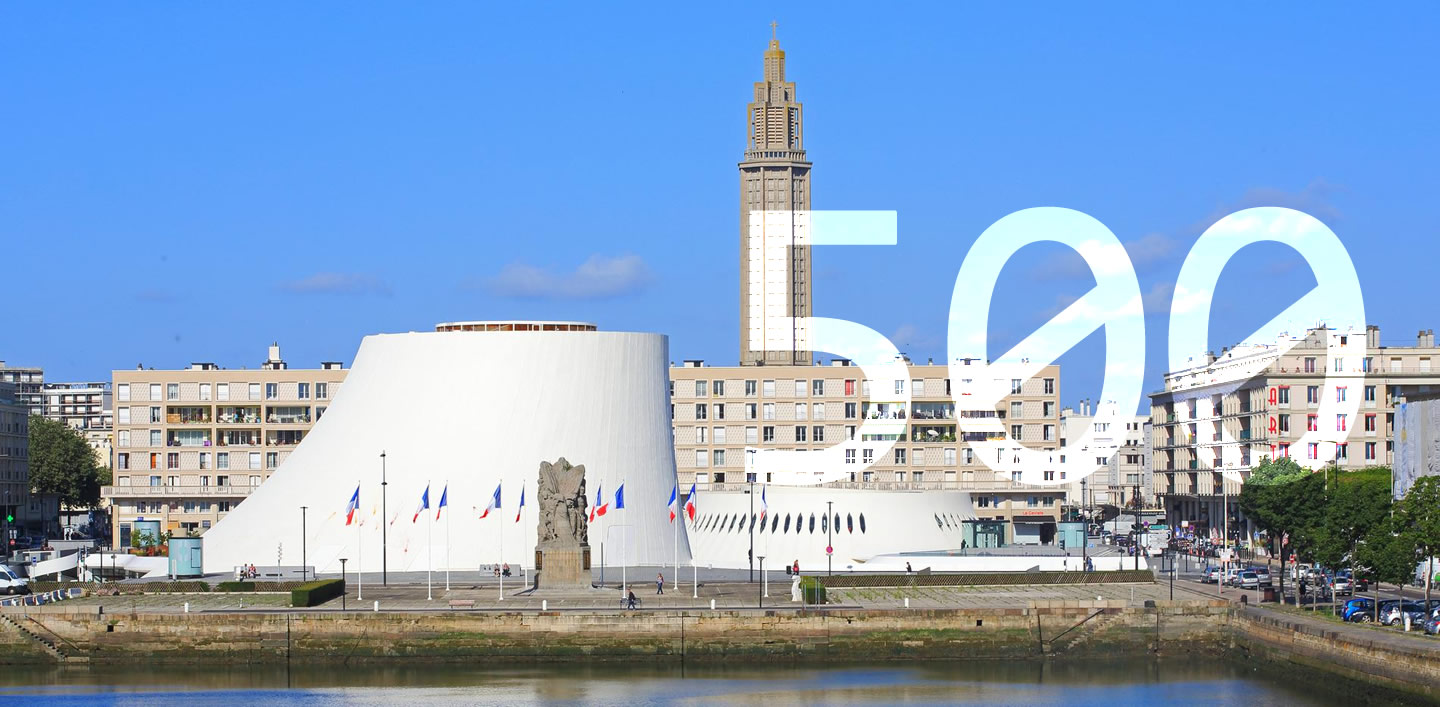 Le Havre | Collectif