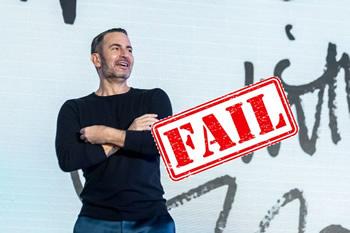 Super Fail