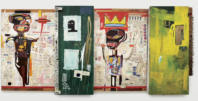 Basquiat | Julian Schnabel