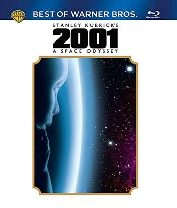 2001 : Space Odyssey