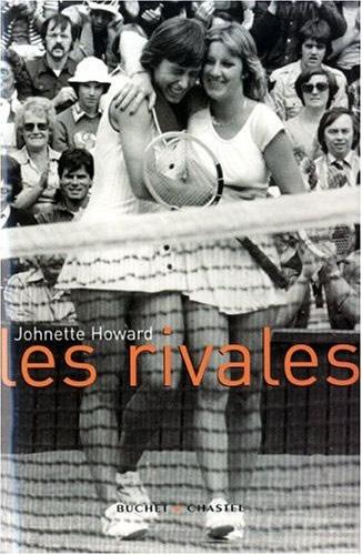 Les rivales : Chris Evert contre Martina Navratilova