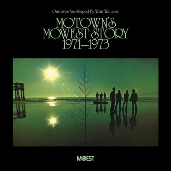 Motown's Mowest Story