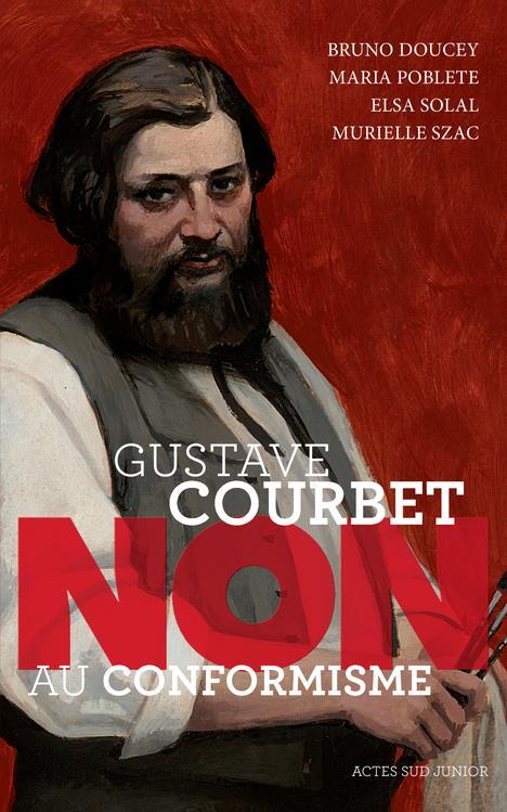 Gustave Courbet  non au conformisme